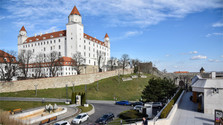 Bratislava crea una serie de visitas digitales
