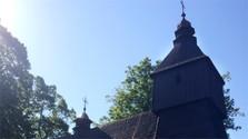Jeu « Bijoux slovaques de l'UNESCO » : 4e volet