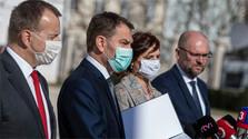 El Ejecutivo eslovaco crea fondo para ayudas a personas afectadas duramente por el coronavirus