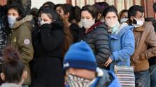 State to start testing marginalised Roma communities