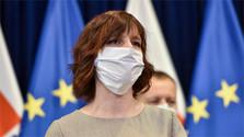 Remišová presenta las medidas de la Comisión Europea frente al Covid-19