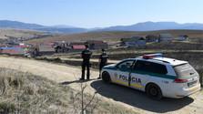 Einzelne Roma-Siedlungen werden wegen Infektionen geschlossen