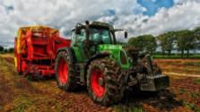 Novinky z agrosektoru
