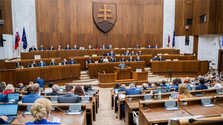 Lex Corona enters the parliamentary debate