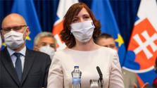 Ремишова: «Словакия должна отстаивать свои интересы в ЕК»