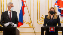 З.Чапутова оценила внешнеполитический курс нового правительства