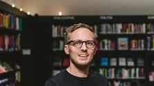 Kultur in Zeiten der Pandemie: Der Autor Michal Hvorecký
