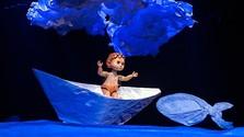Ein deutsches Puppenheater mit einer slowakischen Direktorin