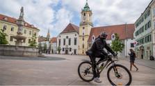 Bratislava : visites gratuites