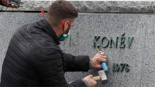Корчок: «Снос памятника Коневу в Праге – внутреннее дело Чехии»