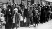 Balada o sirotinci - esej o farárovi, ktorý zachránil židovské deti