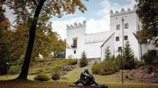 Slovak National Gallery invites to its open air treasures