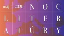 Cyklus: Zvuky z Noci literatúry 2020