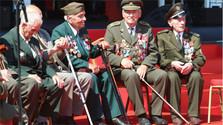 75e anniversaire de la fin de la seconde guerre mondiale
