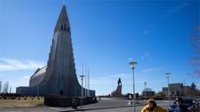 Slováci na Islande