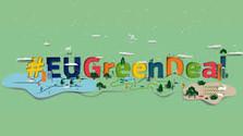 Bemutatták a Green Deal egy újabb részletét