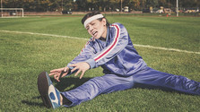 Ako sa nezničiť cvičením