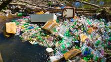 Umweltminister für Verbot von Müll-Importen