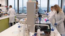 Investigador científico es una de las profesiones más importantes en Eslovaquia
