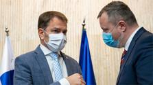 Slovensko čaká najväčšia ekonomická kríza