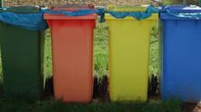 Ako zlepšiť separovanie odpadu