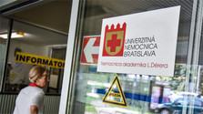 Eslovaquia se une a una iniciativa de agradecimiento al personal sanitario