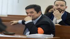 Kuciak-per: Kiszivárgott vádirat és bizonyíték
