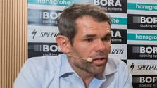 Bora-Teamchef: Durch Corona muss man Kompromisse machen