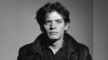 Fenomény: Robert Mapplethorpe