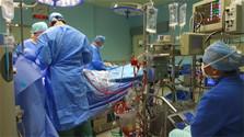 Détérioration de la disponibilité des soins de santé en raison du coronavirus
