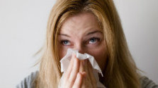 Prípadov chrípky je tento rok menej