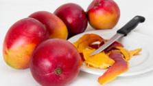 Mangové gule