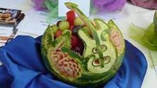Vyrezávanie do ovocia