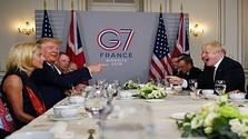 """G7-találkozó: ki legyen a ,,meghívottak"""" listáján?"""