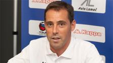 Nový tréner Interu Bratislava