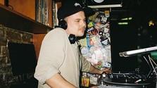 Andrej Sabotage z EMONOIZBOYZ * DJ set
