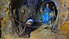 Visitamos la Minas de Ópalo de Červenica