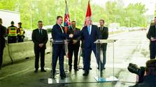 Otvárame hranice s Českom, Maďarskom a Rakúskom