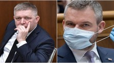 A múlt hét eseményei, történései Szlovákiában