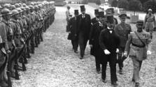 Dejiny.sk - 100 rokov od Trianonskej mierovej zmluvy