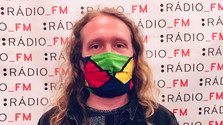Nightlines o novom albume v :Popo_FM