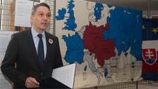 Christophe Léonzi : La Première République tchécoslovaque a été plus démocratique que la 3ème République française