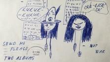 Miroslav Ulman: Písal som Johnovi Lennonovi, odpoveď prišla na druhý deň