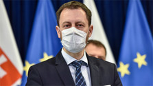 Е.Хегер занял пост председателя Совета директоров EIB