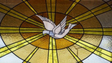 Zoslanie Ducha Svätého