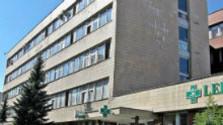 V Dubnici nad Váhom sa začala oprava mestskej polikliniky