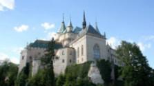 Vznik múzea na Bojnickom zámku