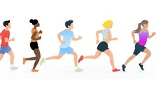 Ako začať behať?