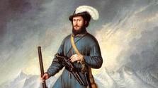 Dobrovoľnícky kapitán - pásmo o Jankovi Franciscim
