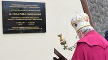 Entschuldigung gegenüber der Griechisch-katholischen Kirche